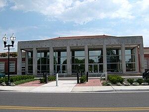O. Winston Link Museum - Norfolk & Western Railway's Roanoke, Virginia depot