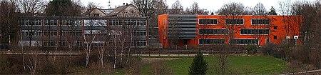 Witten Adolf-Reichwein-Realschule
