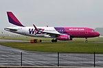 Wizz Air, HA-LYH, Airbus A320-232 (44283566052).jpg