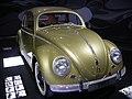 Wolfsburg Jun 2012 103 (Autostadt - 1955 Volkswagen Typ 1).JPG