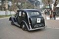 Wolseley 14 - 1947 - 14 hp - 6 cyl - UPL 1231 - Kolkata 2014-01-19 6342.JPG