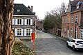 Woluwe-Saint-Lambert (Region Bruxeloise), Streets in ..., P1010111.jpg