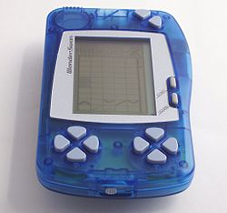 Image illustrative de l'article WonderSwan