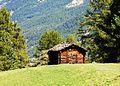 Wooden house - Zermatt.JPG