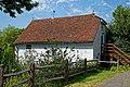 Woods Mill, Sussex Wildlife Trust, England - watermill millhouse.jpg