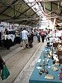 Worstead Festival 2008 - craft stalls - geograph.org.uk - 897862.jpg
