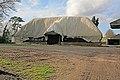 Wrapped barn at Firgo Farm - geograph.org.uk - 344243.jpg