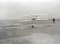Wright First Flight 1903Dec17 (full restore 115).jpg