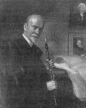 Alexander Wunderer - Alexander Wunderer