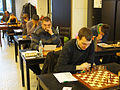 XIII Warsaw Chess Solving Grand Prix 2014.jpg