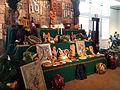 Xavier's St Joseph's Altar.jpg