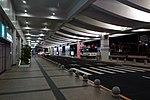 Xiamen Gaoqi International Airport T3 reach exit 20170723.jpg