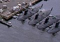 Yūshio-class submarines in Yokosuka, -26 May 1994 b.jpg