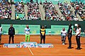 YOG 2018 Tennis Girl Singles - Victory Ceremony 03.jpg
