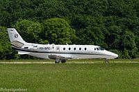 YU-SPC - C56X - Prince Aviation