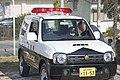 Yamaguchi Prefectural Police Koban Patrol Vehicle at Suo-Oshima, Yanai (1-14).jpg