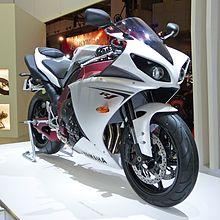 Yamaha Yzf R1 Wikipedia