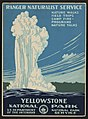 Yellowstone National Park, Ranger Naturalist Service LCCN2007676133.jpg