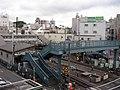 Yoyogihachiman Station.jpg