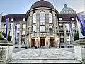 Zürich ETH, Federal Institute of Technology Building (Ank Kumar) 08.jpg