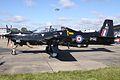 ZF145 Short Tucano T.1 Royal Air Force (8578646348).jpg