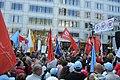 Zagreb pension reform protest 20181020 DSC 8921.jpg