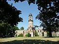 Zamek w Strzelcach Opolskich - panoramio.jpg