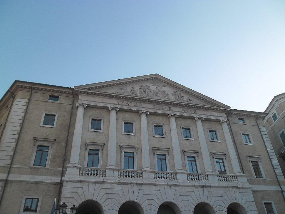 Zgrada u Anconi