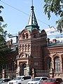 Zheleznov's mansion (Yekaterinburg) 002.jpg