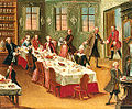 Zlata Koruna Festive Meal.jpg