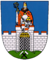 Coat of arms of Mikulov