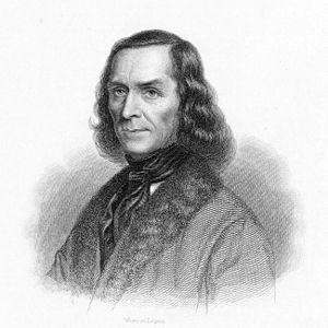 Carl Friedrich Zöllner