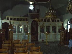 Repanidi - Zoodochos Pigi Church, Kotsinos