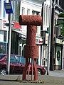 Zwolle - zonder titel (1998) van Albert Goederond.jpg