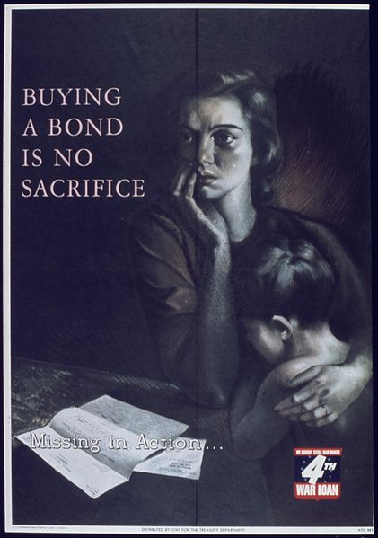 "File:""Buying a Bond is no Sacrifice"" - NARA - 514014.jpg"