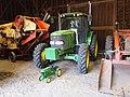 """Father Son Tractor"" - Ardenwood Historical Farm (6458596735).jpg"