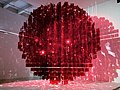 """Sphere rouge"" by Julio Le Parc.jpg"