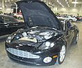 '04 Aston Martin Vanquish (Toronto Spring '12 Classic Car Auction).JPG