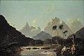 "'A View taken in the bay of Oaite Peha (Vaitepiha) Otaheite (Tahiti)' (""Tahiti Revisited"") RMG L9867.jpg"