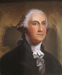 William Matthew Prior: George Washington