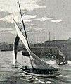 'L'Estérel', côtre d'Émile Billiard et Paul Perquel, champions olympiques 1900 en 10-20 tonneaux.jpg
