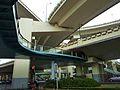 ·˙·ChinaUli2010·.· Shanghai - chaotic highwaycross - panoramio (2).jpg