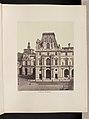 Édouard Baldus, Pavillon de Rohan - Getty Museum.jpg