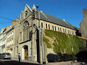 Image illustrative de l'article Église Saint-Louis de Boulogne-sur-Mer