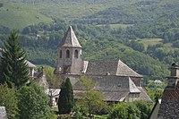 Église Saint-Martin Thiézac.JPG