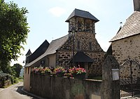 Église Saint-Martin d'Averan (Hautes-Pyrénées) 1.jpg