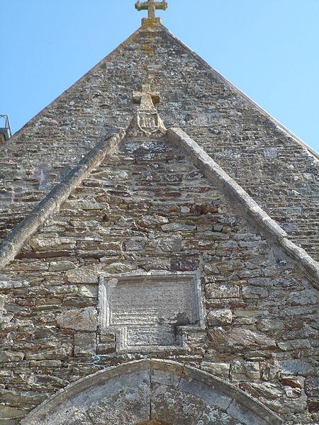 Église Saint-Martin de fr:Saint-Martin-de-Bonfossé