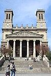 Église St Vincent Paul Paris 1.jpg