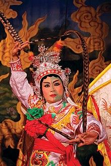 Đào Tam Xuân Bẻ Lông Trĩ