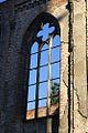 Żabia Ścieżka ruiny Zboru - gotyckie okno fot. BMaliszewska.jpg